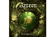 Ayreon - The Source (Earbook) [CD + DVD Video]