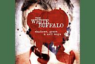 The White Buffalo - Shadows,Greys & Evil Ways [Vinyl]