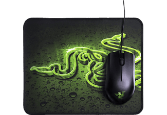 RAZER Mamba Tournament Edition + Goliathus Bundle Set