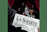 La Société - Collecteurs des histoires [CD]