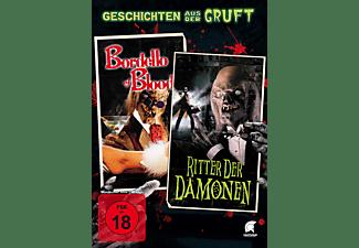 Geschichten aus der Gruft - Double-Feature DVD