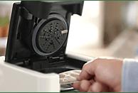 PHILIPS SENSEO® HD 7865/00 Quadrante Padmaschine (Weiß)