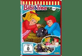 Bibi & Tina - Das Wildniscamp+Wölfe in Falkenstein DVD