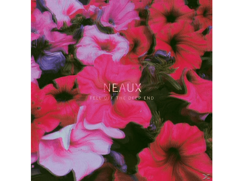 Neaux - Fell Off The Deep End [Vinyl]