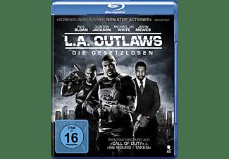 L. A. Outlaws - Die Gesetzlosen Blu-ray