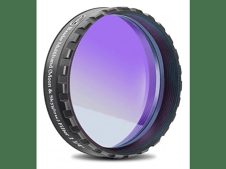 BAADER PLANETARIUM 2458305A Neodymium Filter, Schwarz
