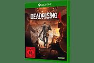 Dead Rising 4 (Standard Edition) [Xbox One]