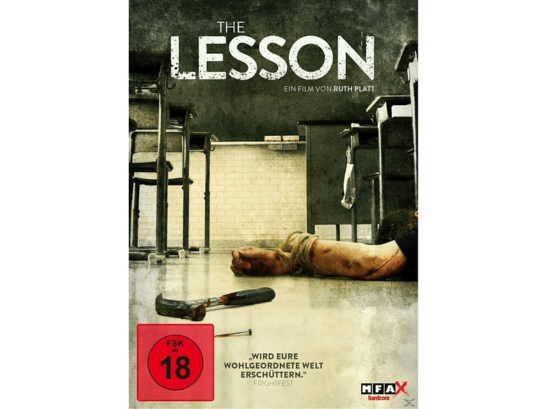 The Lesson [DVD]