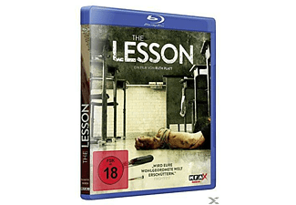 The Lesson Blu-ray