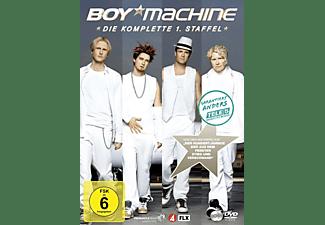 Boy Machine-Die Komplette - Staffel 1 DVD