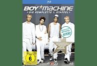 Boy Machine-Die Komplette - Staffel 1 [Blu-ray]