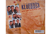 Klubbb3 - Jetzt geht's richtig los! [CD]