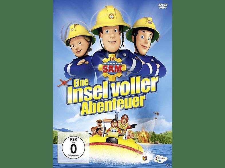 Eine Insel Voller Abenteuer - Staffel 9 - Vol. 3 [DVD]