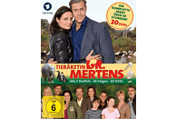 Tierärztin Dr. Mertens - Staffel 1-5 [DVD]
