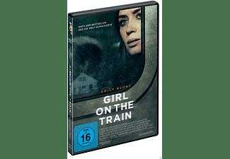 Girl on the Train DVD