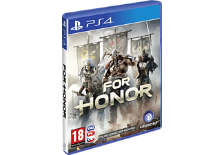 For Honor (PlayStation 4)