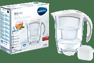 BRITA 076399 Elemaris Maxtra+ Wasserfilter, Weiß