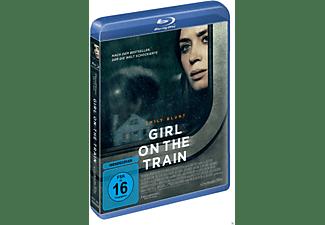 Girl on the Train Blu-ray