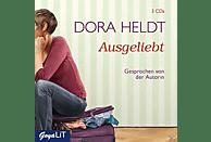 Ausgeliebt - (CD)