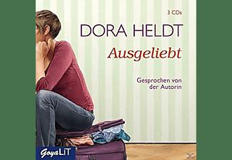 - Ausgeliebt  - (CD)