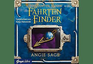 - Todhunter Moon: Fährtenfinder  - (CD)