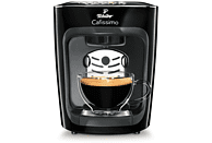 TCHIBO CAFISSIMO 326682 Cafissimo mini Kapselmaschine Midnight Black