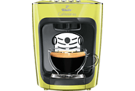 TCHIBO CAFISSIMO 326690 Cafissimo mini Kapselmaschine Flashy Lime