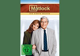 Matlock - Staffel 7 DVD