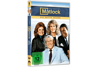 Matlock - Staffel 3 DVD