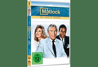 Matlock - Staffel 2 DVD