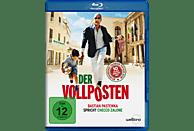 Der Vollposten [Blu-ray]