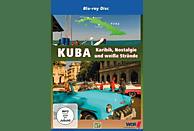 Kuba - Karibik, Nostalgie und weiße Strände - Wunderschön! [Blu-ray]