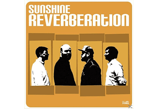Sunshine Reverberation - Sunshine Reverberation  - (CD)
