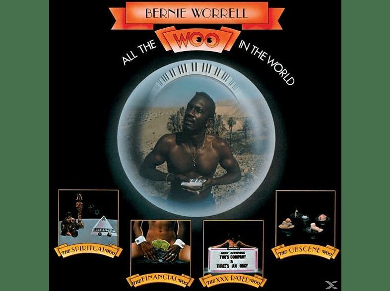 Bernie Worrell - All The Woo In The World [Vinyl]