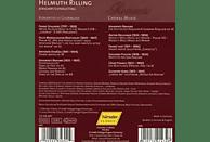 Helmuth Rilling - Romantische Chormusik [CD]