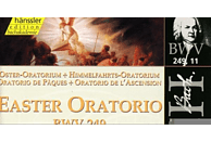 VARIOUS - EASTER ORAT.BWV249/ASCENSION O [CD]