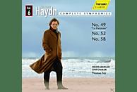 Thomas Fey - SINFONIE 49+52+58 [CD]