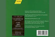 Helmuth Rilling, Bach Collegium Stuttgart, Gächinger Kantorei Stuttgart - Schicksalslied Op. 54 [CD]