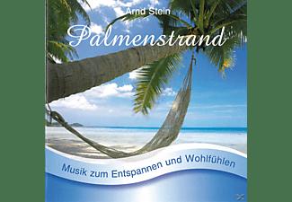 Arndt Stein, Stein Arnd - Palmenstrand-Sanfte Musik Z.Entspanne  - (CD)