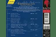 Bach Ensemble - KANTATEN BWV 172-175 [CD]