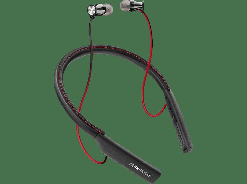 SENNHEISER MOMENTUM Wireless, In-ear Kopfhörer Bluetooth Schwarz