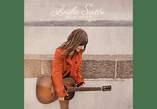 Linda Sutti - Wild skies (LP)  - (Vinyl)