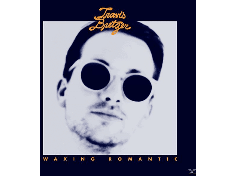 Travis Bretzer - Waxing Romantic (LP) [Vinyl]
