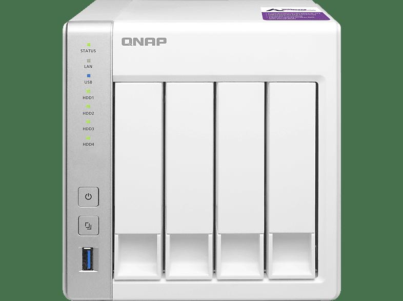 QNAP TS-431P  2.5 Zoll