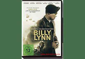 Die irre Heldentour des Billy Lynn DVD