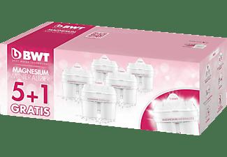 BWT 814135 5+1 Longlife MG2+ Filterkartusche