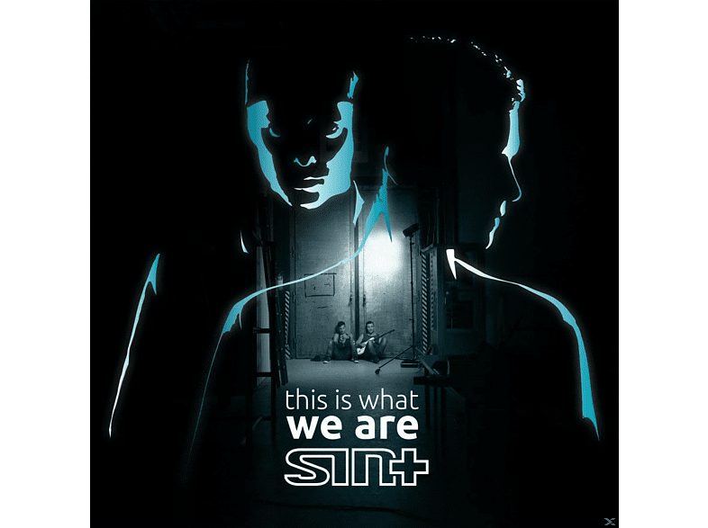 Sinplus - This Is What We Are (Digipak) [CD]