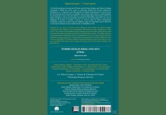 VARIOUS - Uthal (CD+Buch)  - (CD)