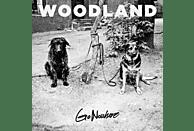 Woodland - Go Nowhere (Black Vinyl Incl.CD) [LP + Bonus-CD]
