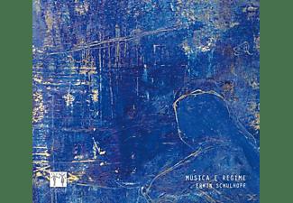 Ensemble Alraune, VARIOUS - Musica e Regime Vol.2  - (CD)